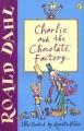 Couverture Charlie et la chocolaterie Editions Puffin Books 2001