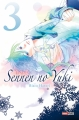Couverture Sennen No Yuki, tome 3 Editions Panini (Shôjo) 2015