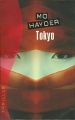 Couverture Tokyo Editions France Loisirs (Thriller) 2006