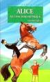 Couverture Alice au concours hippique Editions Hachette (Bibliothèque Verte) 1999