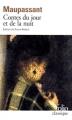 Couverture Contes du jour et de la nuit Editions Folio  (Classique) 2012