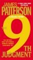 Couverture Le women murder club, tome 09 : Le 9e jugement Editions Grand Central Publishing 2010
