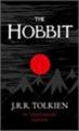 Couverture Bilbo le hobbit / Le hobbit Editions HarperCollins (Fantasy) 2006