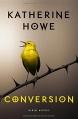 Couverture Conversion Editions Albin Michel 2015