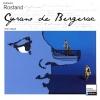 Couverture Cyrano de Bergerac Editions Nathan (Carrés classiques) 2009