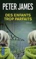 Couverture Des enfants trop parfaits Editions Pocket (Thriller) 2015