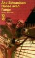 Couverture Danse avec l'ange Editions 10/18 (Grands détectives) 2004
