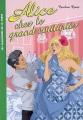 Couverture Alice chez le Grand Couturier Editions Hachette 2008