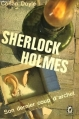 Couverture Sherlock Holmes, tome 8 : Son dernier coup d'archet Editions Le Livre de Poche (Policier) 1971