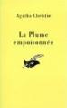 Couverture La plume empoisonnée Editions Le Masque 1990