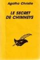 Couverture Le secret de Chimneys Editions Le Masque 1989