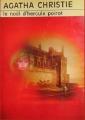 Couverture Le Noël d'Hercule Poirot Editions Librairie des  Champs-Elysées  (Le club des masques) 1983