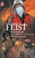 Couverture Les Chroniques de Krondor / La Guerre de la Faille, tome 1 : Magicien, L'Apprenti Editions J'ai Lu (Fantasy) 2004