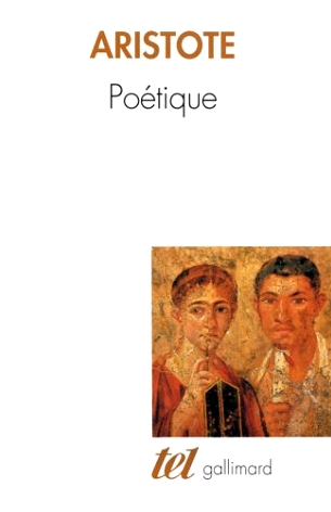 Couverture Poétique