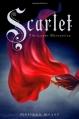Couverture Chroniques lunaires, tome 2 : Scarlet Editions Feiwel & Friends 2013