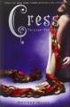 Couverture Chroniques lunaires, tome 3 : Cress Editions Feiwel & Friends 2014