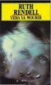 Couverture Vera va mourir Editions Presses pocket 1988
