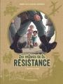 Couverture Les enfants de la résistance, tome 1 : Premières actions Editions Le Lombard 2015