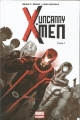 Couverture Uncanny X-Men (Marvel Now), tome 1 : Révolution Editions Panini (Marvel Now!) 2015