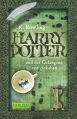 Couverture Harry Potter, tome 3 : Harry Potter et le prisonnier d'Azkaban Editions Carlsen (DE) 2013