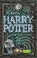 Couverture Harry Potter, tome 4 : Harry Potter et la coupe de feu Editions Carlsen (DE) 2013
