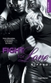 Couverture Fight for love, tome 5 : Ripped Editions Hugo & cie (New romance) 2015