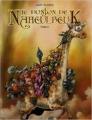 Couverture Le donjon de Naheulbeuk (BD), tome 16 : Cinquième saison, partie 3 Editions Clair de Lune 2015