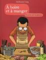 Couverture À boire et à manger, tome 3 : Du pain sur la planche Editions Gallimard  2015