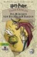 Couverture Les contes de Beedle le barde Editions Carlsen (DE) 2009