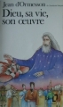 Couverture Dieu, sa vie, son oeuvre Editions Folio  1986