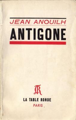 Antigone Livraddict