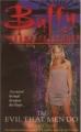 Couverture Buffy contre les vampires, tome 24 : Ce mal que font les hommes Editions Pocket Books 2000