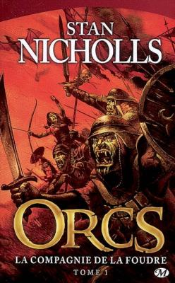 orcs tome I Stan Nicholls
