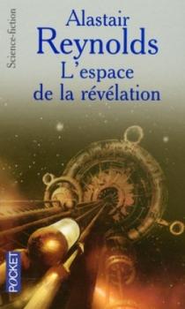 Couverture Les Inhibiteurs, tome 1 : L'espace de la révélation