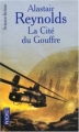 Couverture Les Inhibiteurs, tome 2 : La cité du gouffre Editions Pocket (Science-fiction) 2005