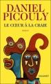 Couverture Le Coeur à la craie Editions Grasset 2005
