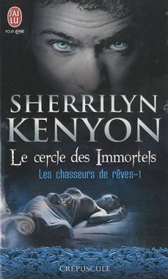 Le cercle des immortels : Dream-Hunters, tome 1