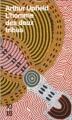 Couverture L'homme des deux tribus Editions 10/18 2003