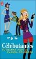 Couverture Célébutantes Editions J'ai Lu 2010