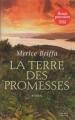 Couverture La terre des promesses Editions France Loisirs 2008