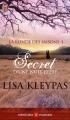 Couverture La Ronde des saisons, tome 1 : Secrets d'une nuit d'été / Secret d'une nuit d'été Editions J'ai Lu (Pour elle - Aventures & passions) 2009