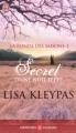 Couverture La ronde des saisons, tome 1 : Secrets d'une nuit d'été Editions J'ai Lu (Pour elle - Aventures & passions) 2009
