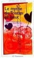 Couverture Tristan et Iseut / Tristan et Iseult / Tristan et Yseult / Tristan et Yseut Editions Flammarion (GF) 2000