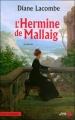 Couverture Le clan de Mallaig, tome 1 : L'hermine de Mallaig / L'hermine Editions Presses de la cité (Sud lointain) 2007