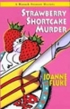Couverture Meurtres et charlotte aux fraises Editions Kensington 2001