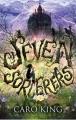 Couverture Les Sept Sorciers, tome 1 Editions Quercus 2010