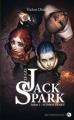 Couverture Le Cas Jack Spark, tome 2 : Automne Traqué Editions Gallimard  (Pôle Fiction) 2010