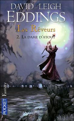 Couverture Les Rêveurs, tome 2 : La Dame d'atout