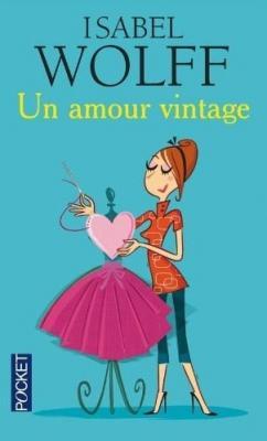 Couverture Un amour vintage