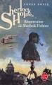 Couverture Résurrection de Sherlock Holmes / Le Retour de Sherlock Holmes Editions Le Livre de Poche 1975